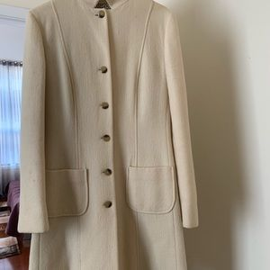 MaxMara Weekend Coat